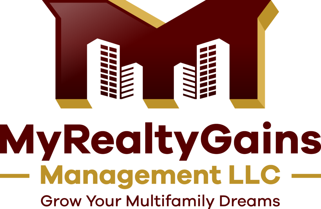Logo - Multifamily Realty Gains