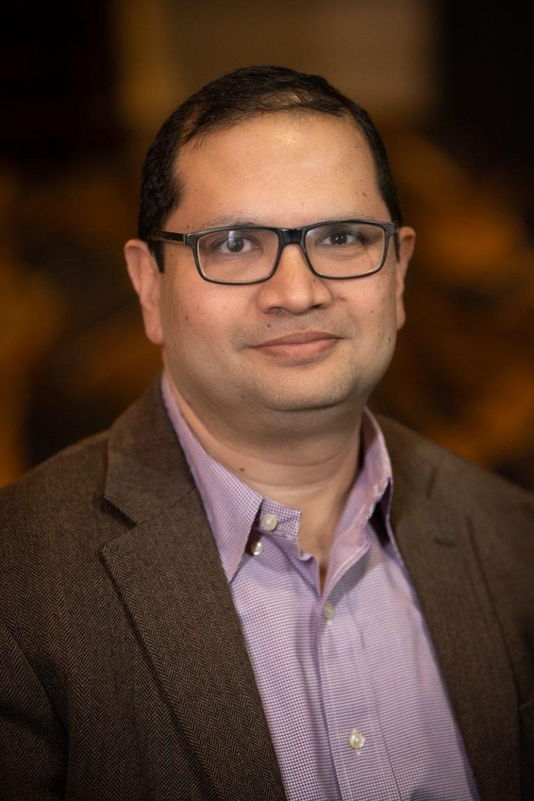 Prashant Kumar - Multifamily Realty Gains